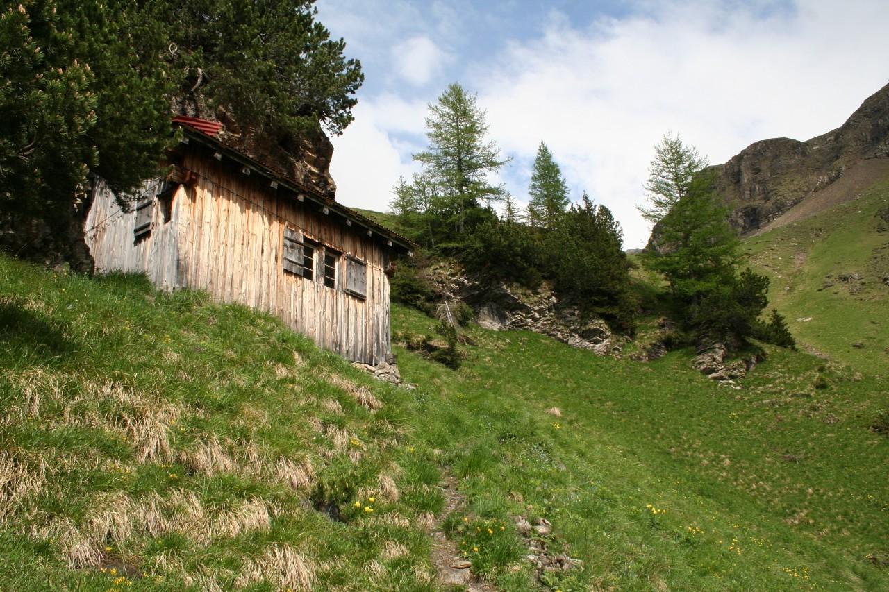 Foto Ammertenhütte